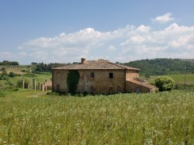 Italy property for sale in Montaione, Tuscany