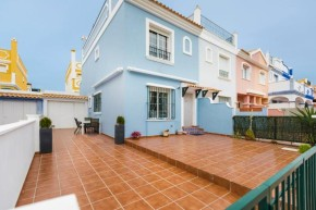 Spain property for sale in San Juan de los Terreros, Andalucia