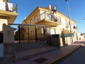 Spain property for sale in Palomares, Andalucia