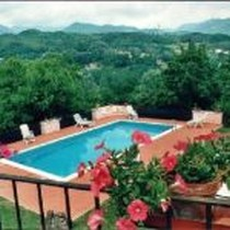 Italy holiday rentals in Tuscany, L`Argilla