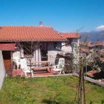 Italy property for sale in Gallicano, Tuscany