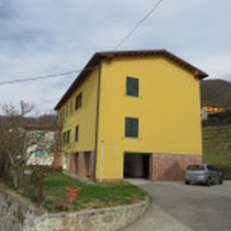 Italy property for sale in Fosciandora, Tuscany
