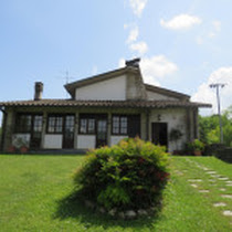 Italy property for sale in Camporgiano, Tuscany
