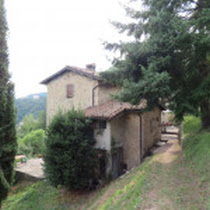 Italy property for sale in Molazzana, Tuscany