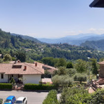 Italy property for sale in San Romano, Tuscany