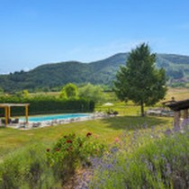 Italy holiday rentals in Tuscany, Collaprico