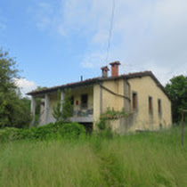 Italy property for sale in Villa Collemandina, Tuscany