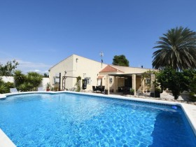 Spain property for sale in Dolores, Valencia