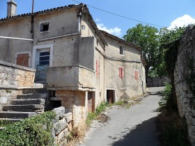 Croatia property for sale in Brcici, Istria