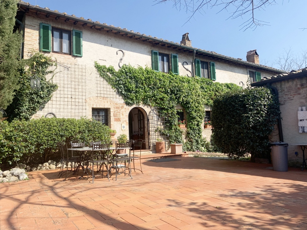 Italy property for sale in Barberino Val d`Elsa, Tuscany