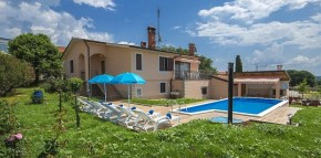 Croatia property for sale in Kastelir, Istria