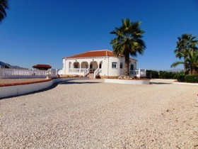 Spain property for sale in Rafal, Valencia