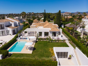 Spain property for sale in Andalucia, Marbella