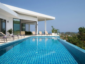 Thailand holiday rentals in Phuket, Bangtao-Beach