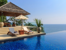 Thailand holiday rentals in Phuket, Kamala