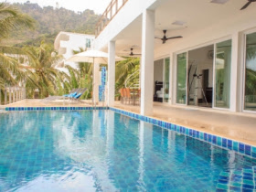 Thailand holiday rentals in Phuket, Kata-Beach