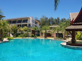 Thailand holiday rentals in Phuket, Naithon-Beach