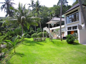 Thailand holiday rentals in Phuket, Ao Yon