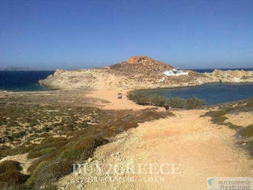 Greece property for sale in Serifos, Cycladic Islands