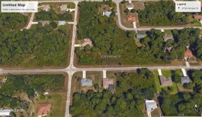USA property for sale in Fort Myers FL, Florida