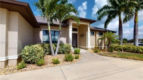 USA property for sale in Cape Coral FL, Florida