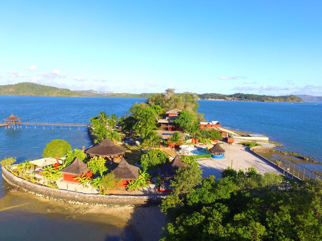 Brazil property for sale in Candeias, Bahia