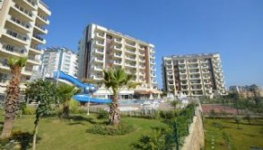 Turkey property for sale in Alanya, Mediterranean