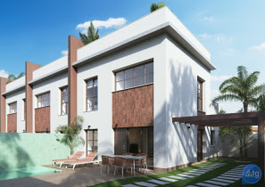 Spain property for sale in Pilar De La Horadada, Valencia