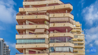 Spain property for sale in Calpe, Valencia