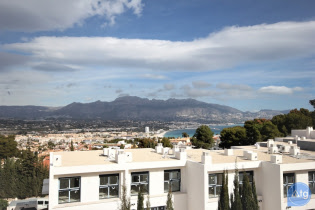 Spain property for sale in Albir, Valencia