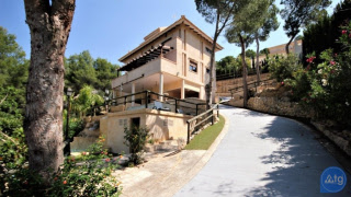 Spain property for sale in Altea, Valencia