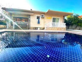 Turkey property for sale in Uzumlu-Fethiye, Aegean
