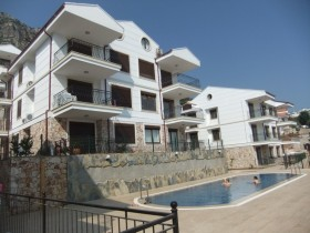Turkey property for sale in Kalkan-Kas, Mediterranean