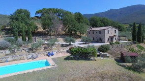 Italy property for sale in Montecchio, Umbria