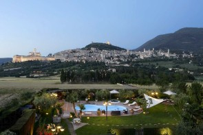 Italy property for sale in Assisi, Umbria