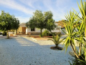 Spain property for sale in Agost, Valencia