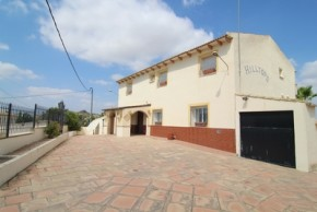 Spain property for sale in Calasparra, Murcia
