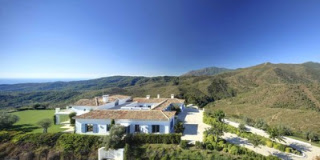 Spain property for sale in Benahavis, Andalucia