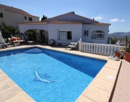 Spain property for sale in Pedreguer, Valencia