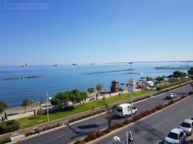 Cyprus holiday rentals in Limassol, Town
