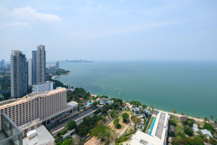 Thailand property for sale in Wongamat, Pattaya