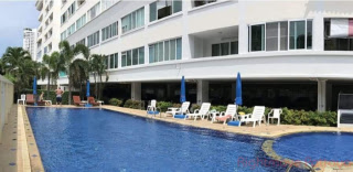 Thailand Monthly Rentals in Pattaya, Wongamat