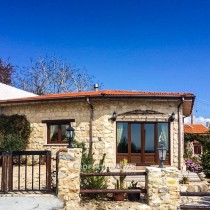 Cyprus property for sale in Trachypedoula, Paphos