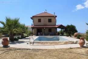Cyprus property for sale in Arsos, Limassol