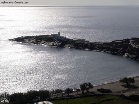 Greece property for sale in Sifnos, Cycladic Islands