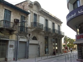 Cyprus property for sale in Town, Limassol