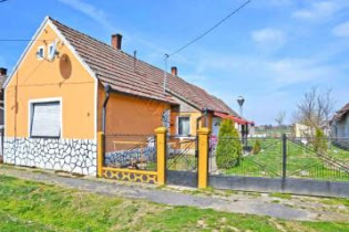 Hungary property for sale in Balatonmagyarod, Zala