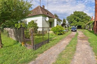 Hungary property for sale in Nemesvid, Somogy