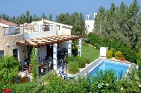 Cyprus property for sale in Paphos, Pomos
