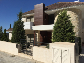 Cyprus property for sale in Panthea, Limassol